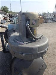 Image 42 Sq Ft HORIZON SYSTEMS 0548RF Dust Collector 1439166
