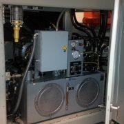Image 4 Head UNILOY R2000 Reciprocating Screw Blow Molding Machine 1439229