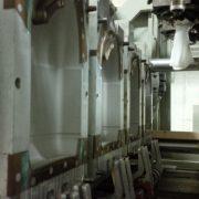 Image 4 Head UNILOY R2000 Reciprocating Screw Blow Molding Machine 1439230