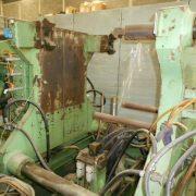 Image BEKUM BA 41 10 Pound Accumulator Head Blow Molding Machine 1439239