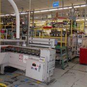 Image LIBERTY RS-4000 6 Head Reciprocating Screw Blow Molding Machine 1439256