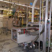 Image LIBERTY RS-4000 6 Head Reciprocating Screw Blow Molding Machine 1439257