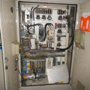 Image CINCINNATI MILACRON E-90-Single Single 10 Pound Accumulator Head Blow Molding Machine 1439259