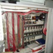 Image UNILOY 350 R4 5 Head Reciprocating Screw Blow Molding Machine 1439266