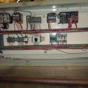 Image UNILOY 350 R2 4 Head Reciprocating Screw Blow Molding Machine 1439269