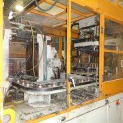 Image NISSEI PF6-2B PET Stretch Blow Molding Machine 1439275