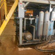Image STERLING Dual 8 Pound Accumulator Head Blow Molding Machine 1439280