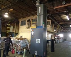 Image LANTECH Q-1000 Automatic Stretch Wrapping Machine 1439288