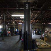 Image LANTECH Q-1000 Automatic Stretch Wrapping Machine 1439289