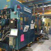 Image 375 Ton CINCINNATI MILACRON 375-48 Injection Molding Machine 1439292