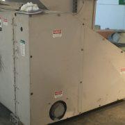 Image 60 HP CUMBERLAND 2036 Granulator 1439336