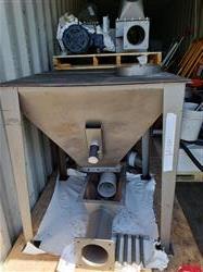 Image 6in SPIRALFLOW Screw Conveyors 1439400