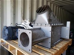 Image 6in SPIRALFLOW Screw Conveyors 1439401