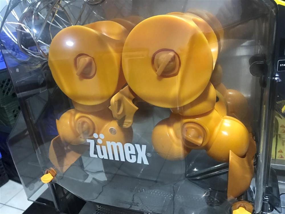 Image ZUMEX Speed Pro Tank Podium Juicer 1439423