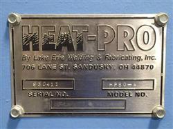 Image LEWCO HPSC-4 Heat-Pro Hot Box 1439593