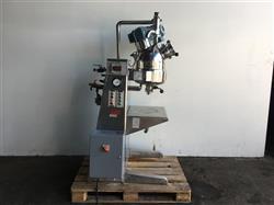 Image H WOLFF 6L Pilot Plant Jacketed Vacuum Mixer 1439714