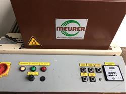 Image MEURER Heat Shrink Tunnel 1439758