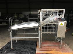 Image NEWTEC 5000C Checkweigher 1439768