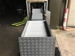 Image NEWTEC 5000C Checkweigher 1439769
