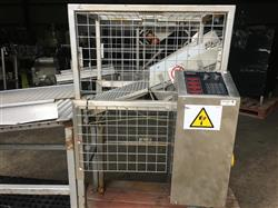 Image NEWTEC 5000C Checkweigher 1439770