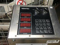 Image NEWTEC 5000C Checkweigher 1439771