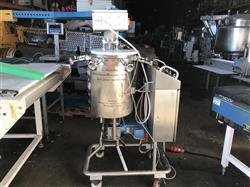 Image ATEC Alginator Mixer - Stainless Steel 1439801