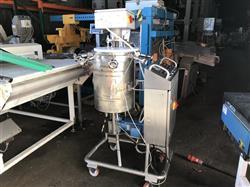 Image ATEC Alginator Mixer - Stainless Steel 1439802