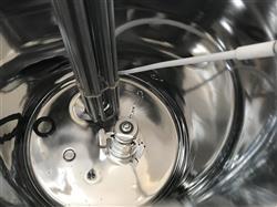 Image ATEC Alginator Mixer - Stainless Steel 1439803