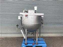 Image APV Jacketed Mixing Vessel - 500L  1439879