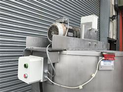 Image APV Jacketed Mixing Vessel - 500L  1439880