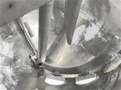Image APV Jacketed Mixing Vessel - 500L  1439881