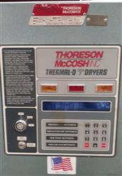 Image THORESON MCCOSH Desiccant Resin Dryer 1439919