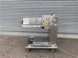 Image BURGESS Three Roll Pastry Sheeter 1439932