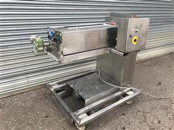 Image BURGESS Three Roll Pastry Sheeter 1439933