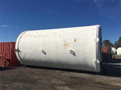 Image 20000 Gallon GPI Vertical Fiberglass Tank 1440092