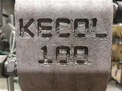 Image KECOL 100 Transfer Drum Pump 1440071