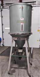 Image THORESON MCCOSH Insulated Drying Hopper 1440091