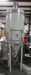 Image AEC WHITLOCK Insulated Drying Hopper 1440119