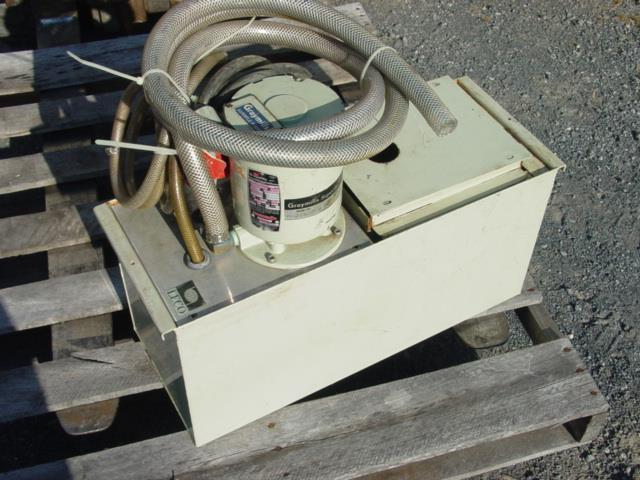 Image LECO CM-15 Cut Off Machine  Single Phase 1440133