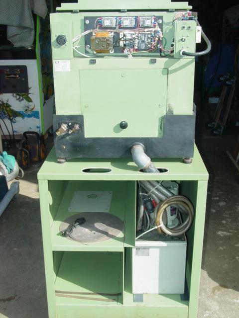 Image LECO CM-15 Cut Off Machine  Single Phase 1440126