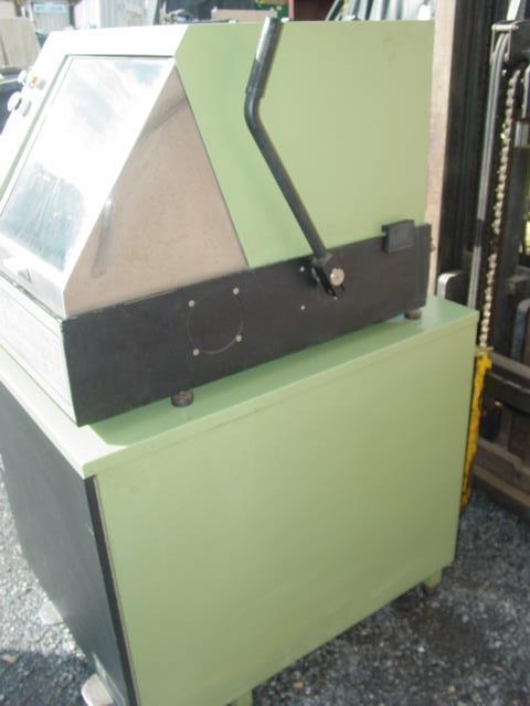 Image LECO CM-15 Cut Off Machine  Single Phase 1440128