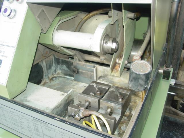Image LECO CM-15 Cut Off Machine  Single Phase 1440129