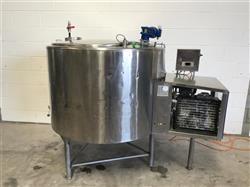 Image MUELLER RHS200 Milk Cooling Tank 1440282