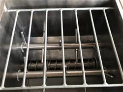 Image LA PRESTIGIOSA Pasta Extruder Machine 1440359