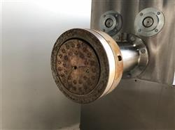 Image LA PRESTIGIOSA Pasta Extruder Machine 1440360