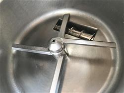 Image LA PRESTIGIOSA Pasta Extruder Machine Double Kneading 1440369