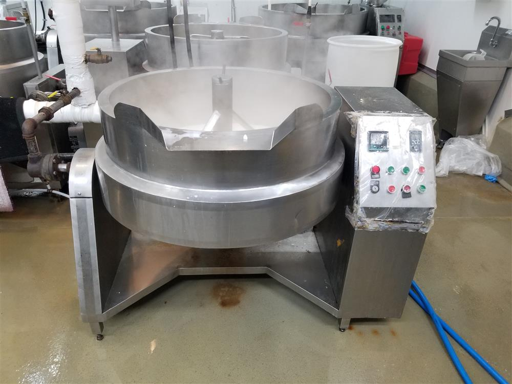 Image Steam Jacketed Kettle 1440396