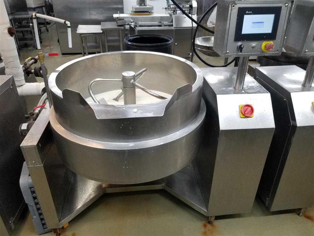 Image Steam Jacketed Kettle 1440398