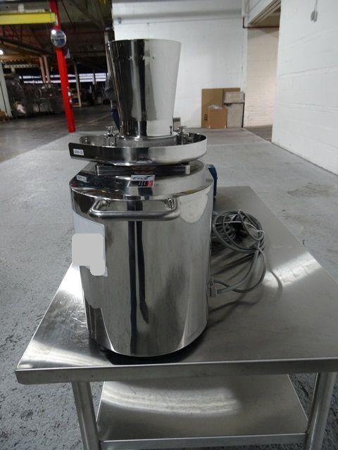Image FUJI PAUDAL BR-150 Basket Granulator 1440525