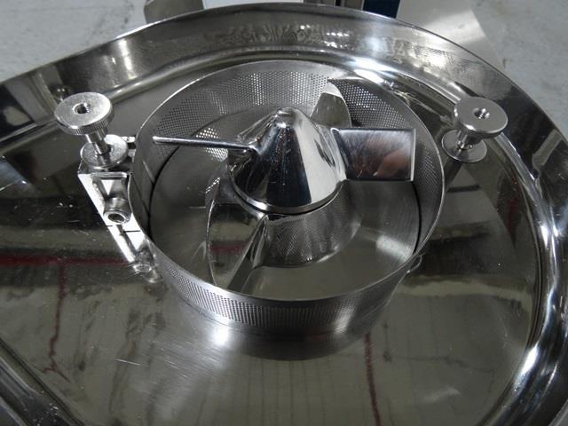 Image FUJI PAUDAL BR-150 Basket Granulator 1440531